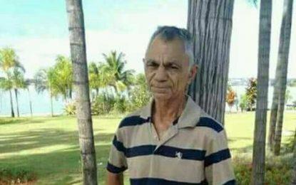 """Missa de 7º Dia de Luis Carreiro """"Senhor Lucas"""", será dia 23 em Guadalupe"""