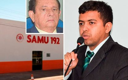 Caso Samu de Uruçuí revolta funcionários e médica é demitida
