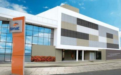 Floriano ganha o primeiro Centro Cultural do Senac Piauí