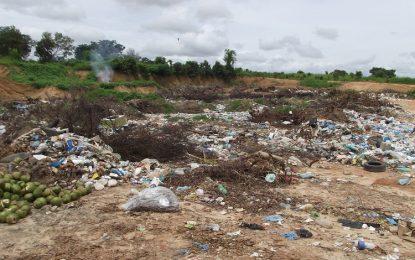Lixão de Guadalupe é mais limpo do que a própria cidade; veja fotos e vídeo.