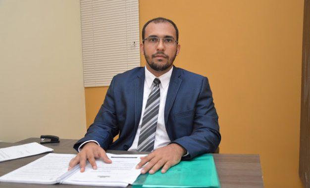 Vereador Odair denuncia o secretário de saúde de Guadalupe ao Ministério Público