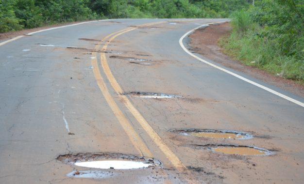 Guadalupe/Jerumenha uma estrada esquecida pelo Governo. Assista o vídeo