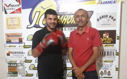 Ex-integrante do Pelotão Mirim torna-se campeão piauiense de boxe