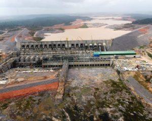 PF irá investigar contratos da Usina de Belo Monte