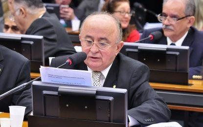 PEC do Deputado Júlio César cria fundo para financiar a segurança