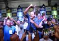 Doria vence prévia do PSDB no 1º turno e disputará governo de SP