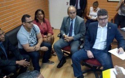 Policiais militares ameaçam paralisar atividades no Piauí