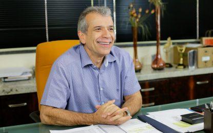 Como ficará o PTB com a volta do ex-senador João Vicente Claudino?