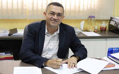 Picos vai licitar R$ 1,3 milhão em materiais para manutenção da iluminação