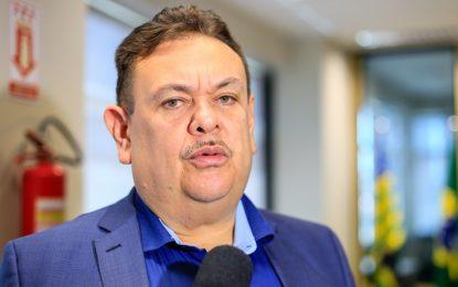Projeto de Silas Freire para segurança pública pode ser apreciado em Plenário