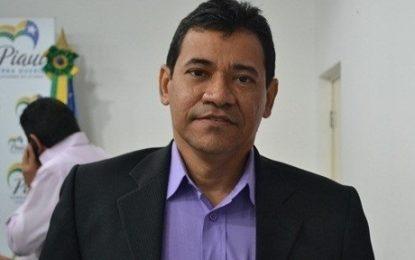 Landri Sales tem o FPM bloqueado por falta de prestação de contas