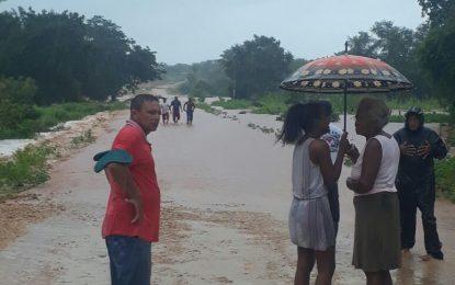 Após chuva devastadora, prefeitura de Canavieira decreta estado de calamidade
