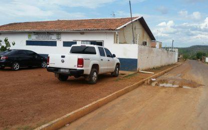 Policiais ficam 20 dias sem viaturas e 40 mil pessoas estão sem atendimento na região de Uruçuí