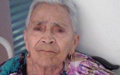 Morre aos 88 anos a guadalupense Afonsina Mousinho Mota