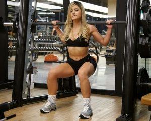 Incrível! Aprenda o super treino pernas grossas em 21 dias
