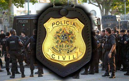 Polícia Civil do MA abre inscrições para concurso na segunda-feira, 23