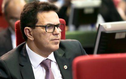 Zé Santana defende chapão de todos os partidos da base na proporcional