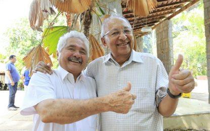 João Vicente apoia aliança entre Dr. Pessoa e Elmano Férrer