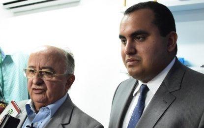 Georgiano Neto reage e diz que o PSD segue na briga pela vaga de senador