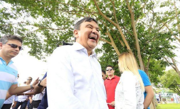Governador Wellington Dias massacra os servidores terceirizados do Estado