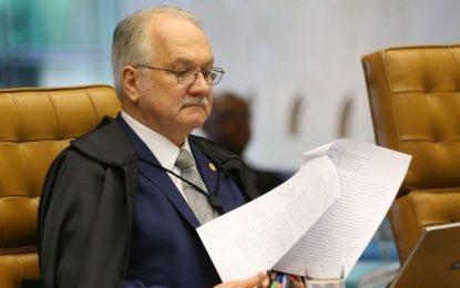 Fachin dá 72h para Caixa depositar 315 milhões de empréstimo ao Piauí