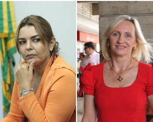 Deputada estadual Janaína Marques vira ré na Justiça Federal