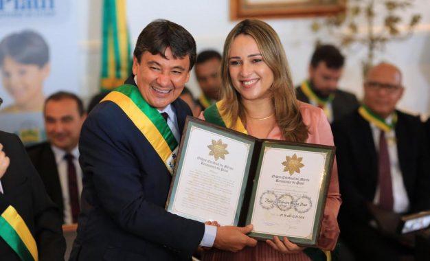TCU aponta 18 irregularidades na gestão de Rejane Dias