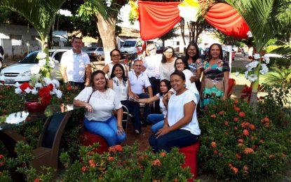 Marcos Parente realiza grandioso evento em alusão ao dia das mães