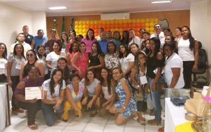 Guadalupe sediou o I Seminário da 3ª Regional de Conselheiros Tutelares