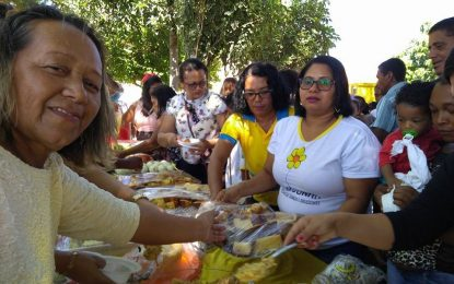 Jerumenha realiza sua I feira da agricultura familiar no dia do Trabalhador Rural
