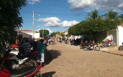 Filho de vereador é suspeito de matar homem no interior do Piauí