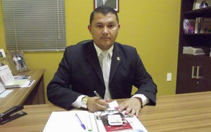 Vereador Adão solicita calçamento e praça para o bairro Vila Parnaíba – 140