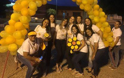 Marcos Parente celebra o Dia Nacional de Combate a Exploração Sexual