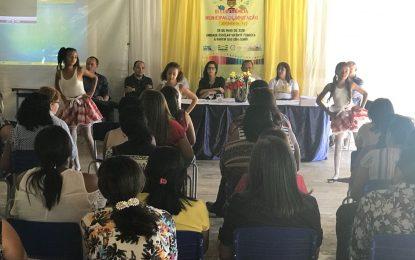 Jerumenha realiza a sua III Conferência Municipal de Educação