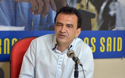 Elizeu diz que Bolsonaro é a melhor opção que brasileiros têm para o país