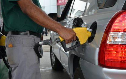 Gasolina ultrapassa R$ 5 em cidades do interior do Piauí