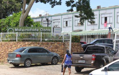 Falta de investimento aumenta taxa de mortalidade infantil no Piauí