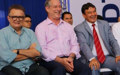 Wellington Dias indica apoio a Ciro Gomes e candidatura de Haddad