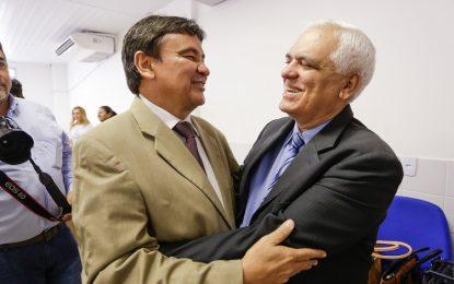 Themístocles e W. Dias vão discutir chapa majoritária