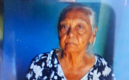 Idosa de 80 anos é assassinada enquanto dormia em Floriano
