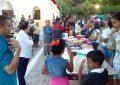 Alvorada e café partilhado abre os festejos de São João Batista em Guadalupe.