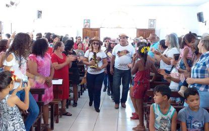Vaqueiros de Guadalupe são homenageados durante os festejos de São João Batista