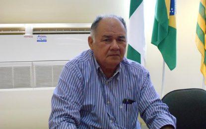 Prefeito de Canavieira vira réu no Tribunal de Justiça acusado de transferir dinheiro da prefeitura para sua conta pessoal