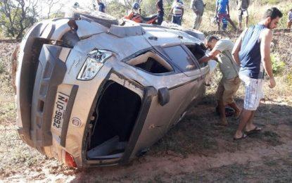 Coordenadora de Educação de Landri Sales morre em acidente de carro