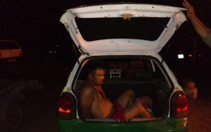 Homem é preso suspeito de estuprar menor em povoado de Jerumenha