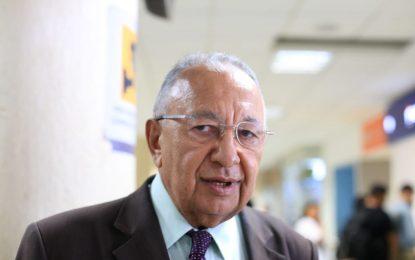 Dr. Pessoa pode ser o candidato a governador pelas oposições