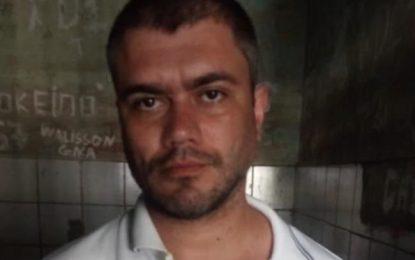 Homem estupra e mantém a esposa em cárcere privado