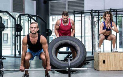 Musculação x Treinamento Funcional! Como escolher?