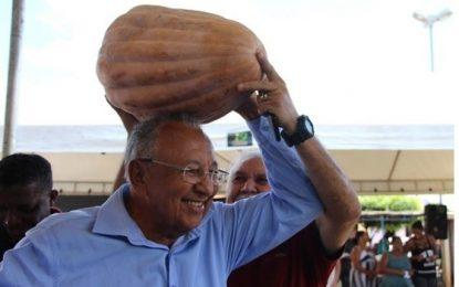 Dr. Pessoa causa descontração no interior do Piauí