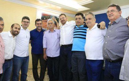 Prefeito da base de W.Dias declara apoio ao pré-candidato Luciano Nunes
